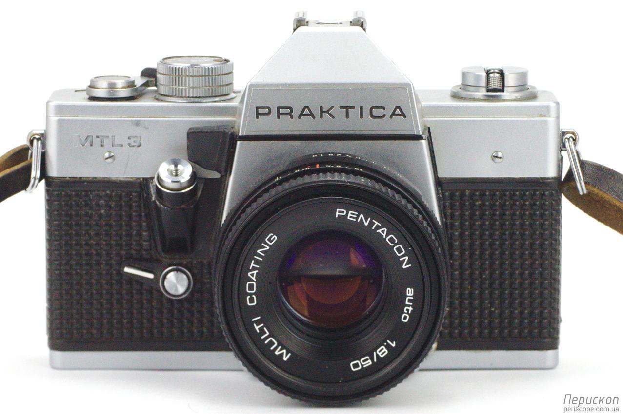 Praktica mtl mm camera w lenses manuals case accessories ebay
