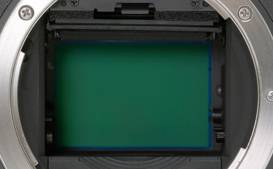 целом, это как выбрать матрицу для фотоаппарата бункер