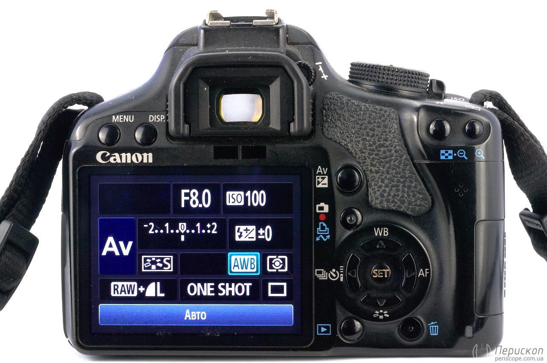 Как пользоваться функциями на фотоаппарате кэнон