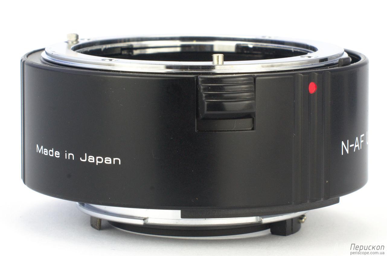 с автофокусными кольцами nikon