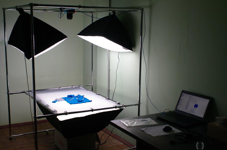 Как сделать свет для