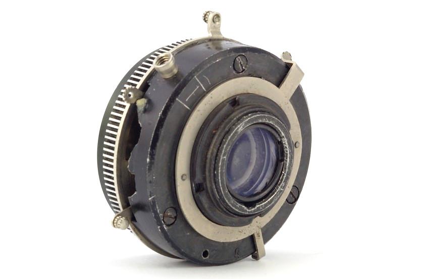 Т-22 имеет оптическую схему
