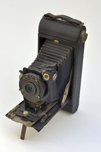 No. 1 Kodak Camera
