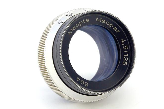 Meopta Meopar 4,5/135