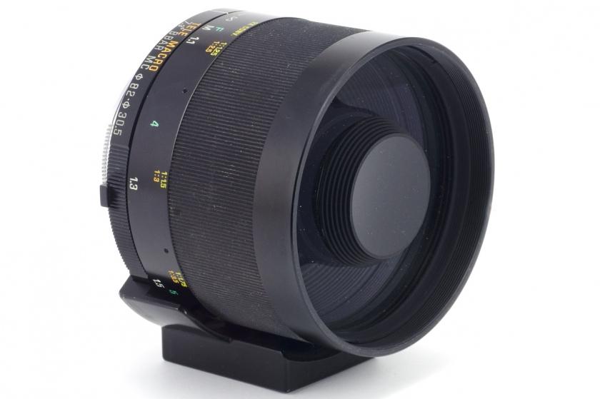 Обзор Tamron SP 1:5.6 350mm