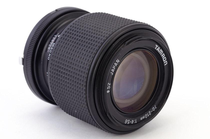 Tamron 70-210mm 1:4-5.6