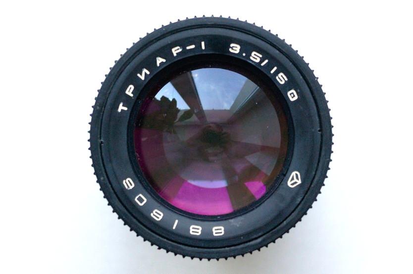 Уроки фотографии на зеркальную камеру