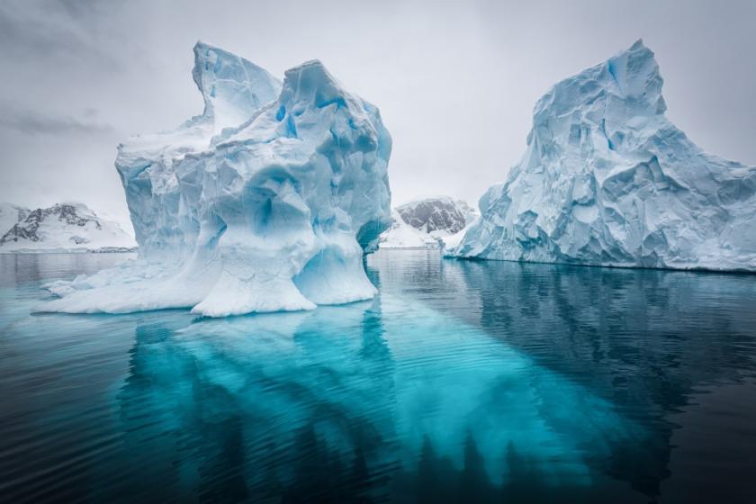 фото айсберга