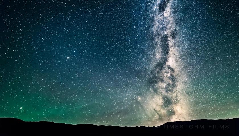 Уединение — Новая Зеландия 4К