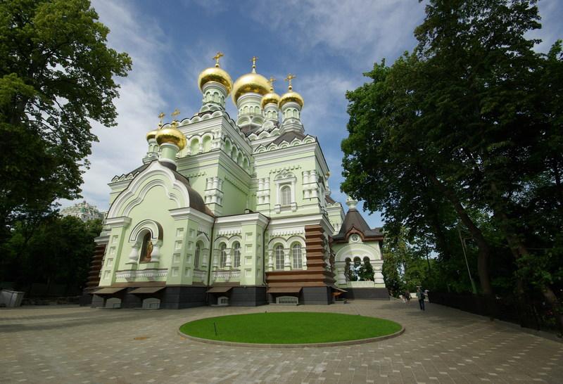 Покровский женский монастырь. Фотопутешествие
