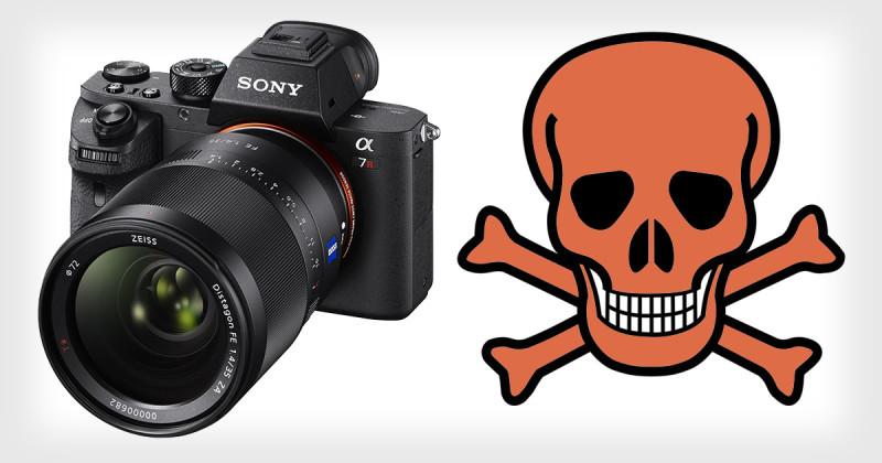 В чем смысл профессиональных беззеркалок Sony?