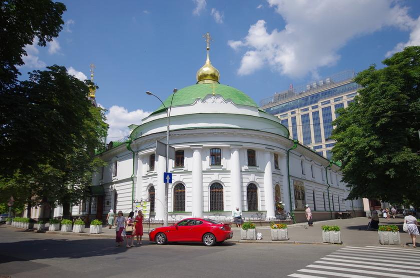 Введенский мужской монастырь. Фотопутешествие