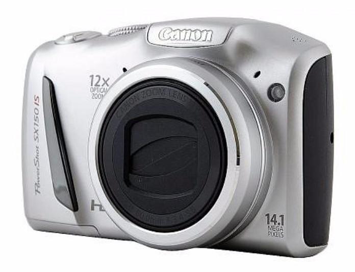 Canon CX 150