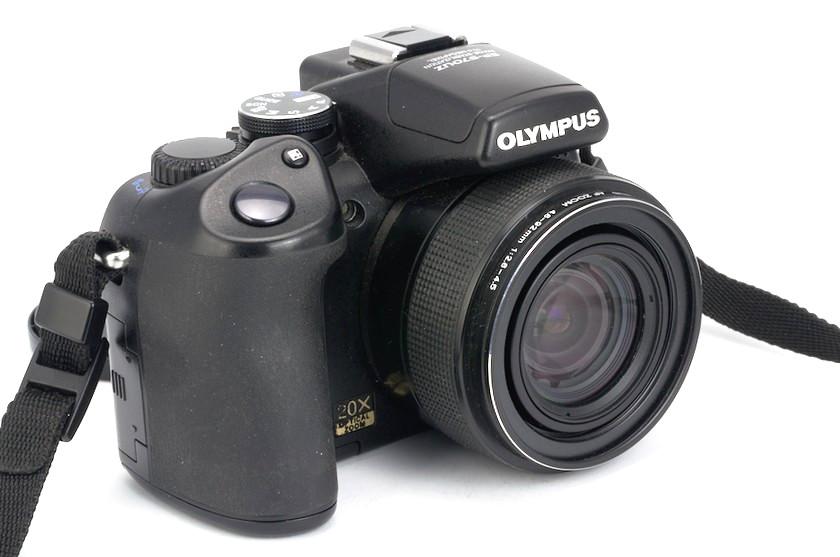Фотоаппарат Olympus SP-570 UZ