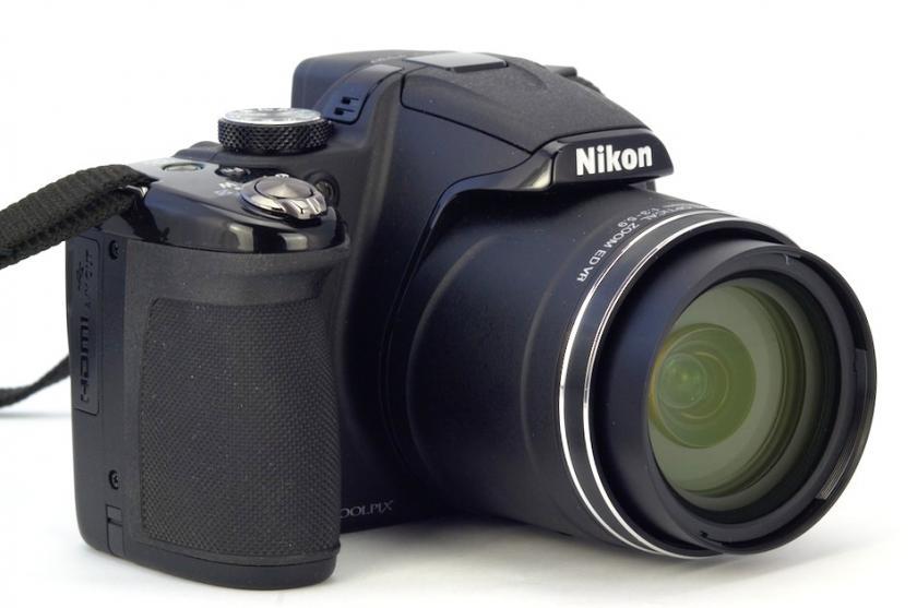 Фотоаппарат Nikon Coolpix P530. Обзор и примеры фотографий