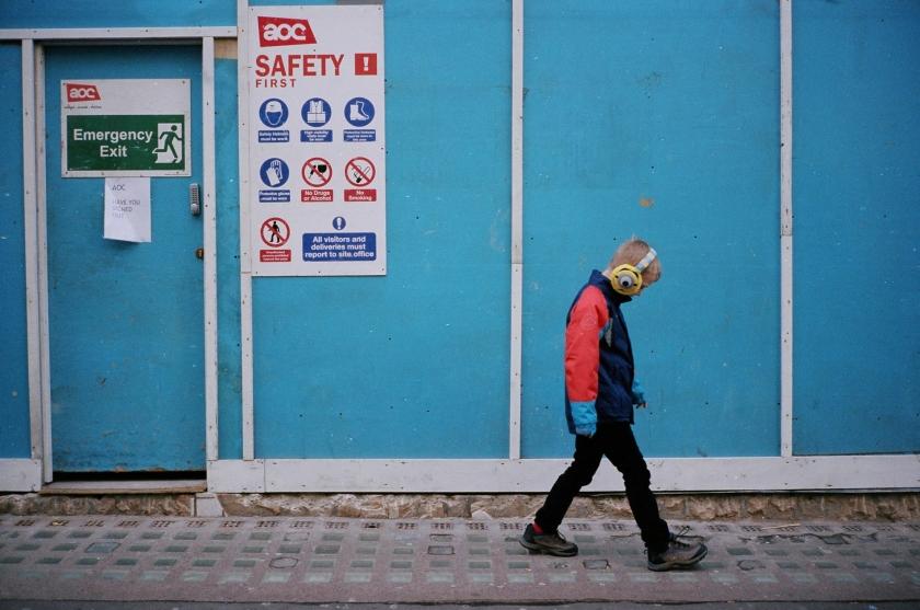 10 Советов по естественной уличной фотографии