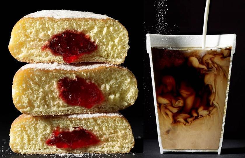 Как фотографируют еду. Секреты фуд-стилистов