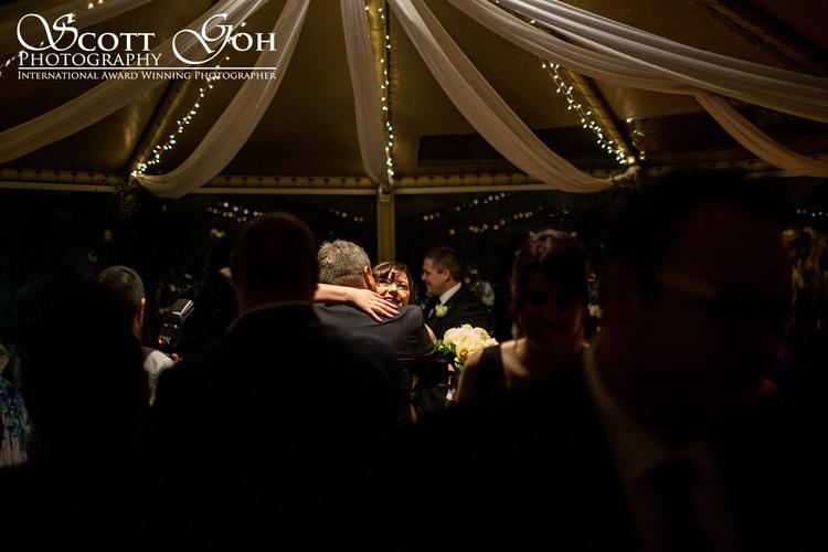 Освещение при свадебной фотографии