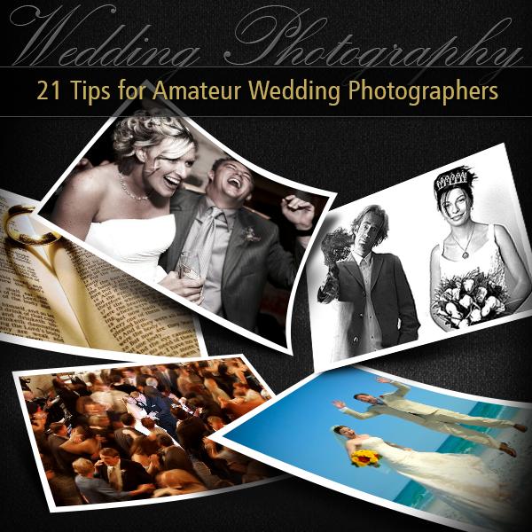 21 совет начинающему свадебному фотографу