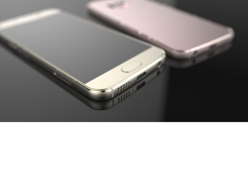Сравнение камер Galaxy S7, Galaxy S6 и iPhone 6S Plus