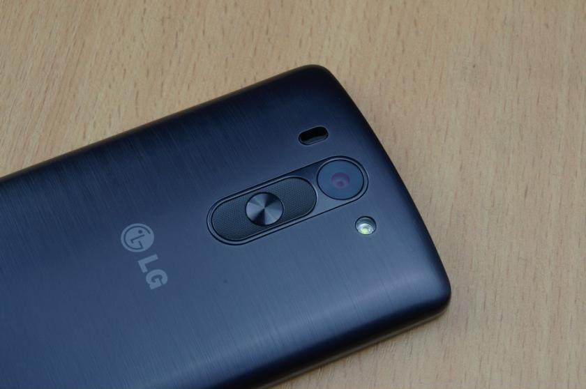 Обзор камеры телефона LG G3s Dual D724 Titan. Примеры фотографий