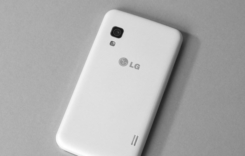 Обзор камеры телефона LG E455. Примеры фото