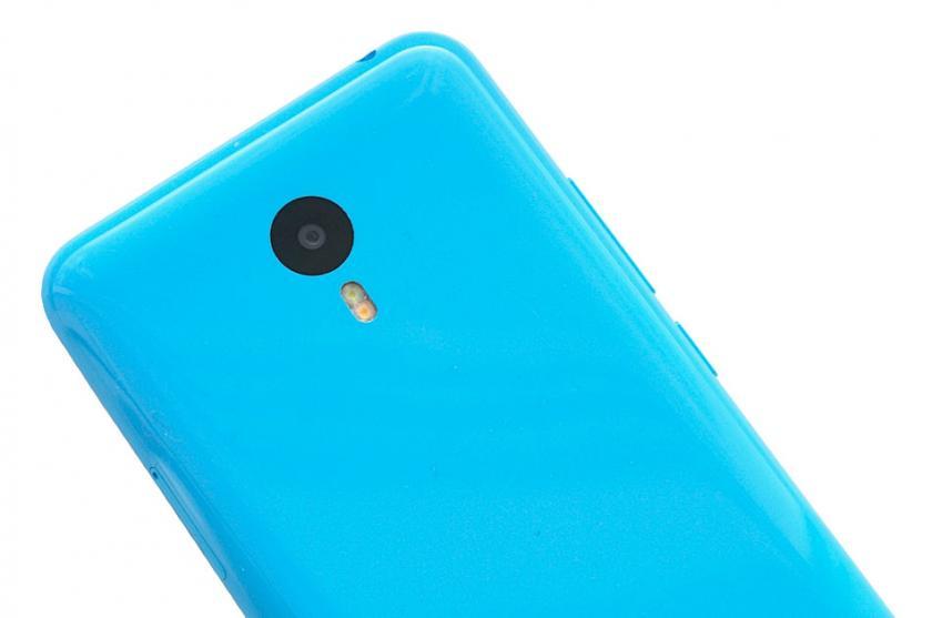 Обзор камеры смартфона Meizu M2