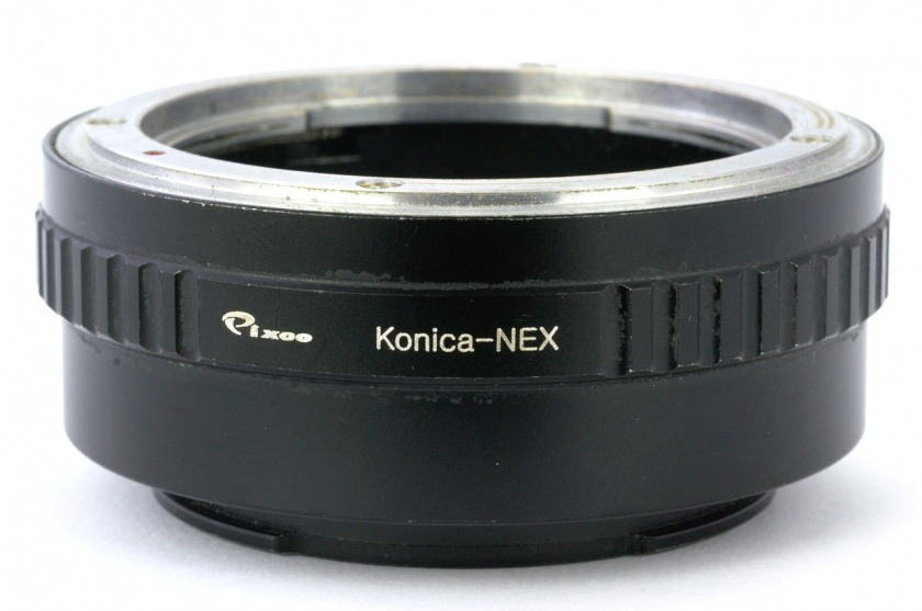 Переходник Konica-NEX