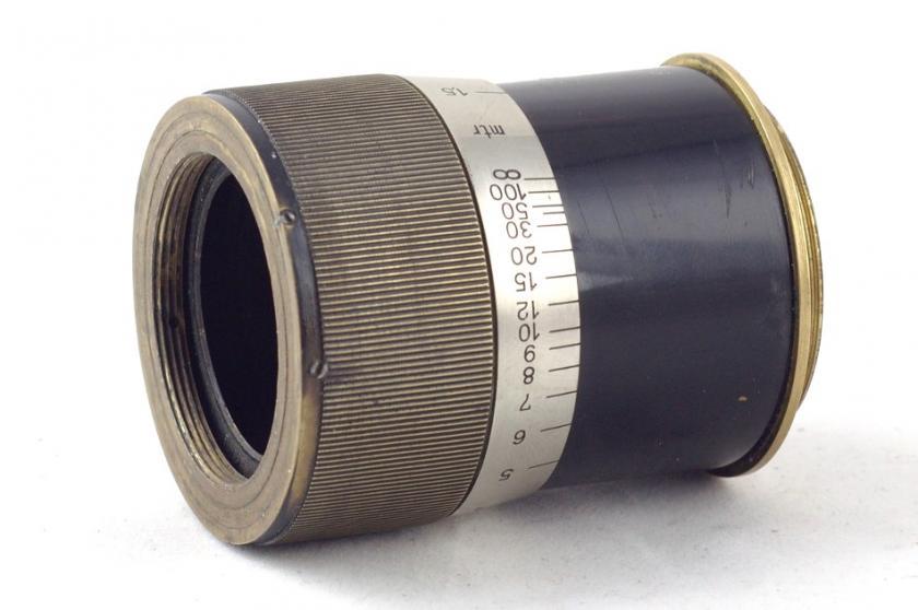 Фокусировочный геликоид Leica для макросъемки