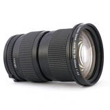 Обзор Canon Zoom Lens FD 35-105mm 1:3.5