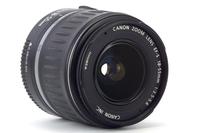 Обзор Canon EF-S 18-55mm 1:3.5-5.6