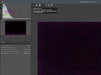 Сравнение цифровых фотоаппаратов по уровню шума на длительных выдержках
