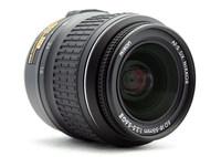 Nikon AF-S DX Nikkor ED 18-55mm 1:3.5-5.6GII