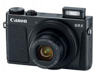 Canon PowerShot G9 X Mark II - анонс