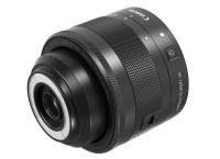 Canon EF-M 28mm f/3.5 STM
