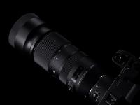 Анонс Sigma 100-400mm F5-6.3 DG OS HSM