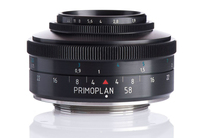 Новый Meyer Optik Primoplan 58mm f/1.9