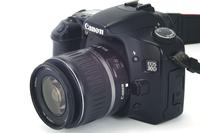 Обзор Canon EOS 30D