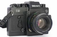 фотоаппарат Зенит-19
