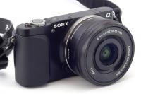 Фотоаппарат Sony NEX-3NL