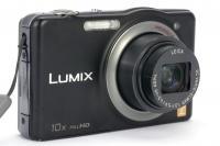 Фотоаппарат Panasonic DMC-SZ7 Lumix
