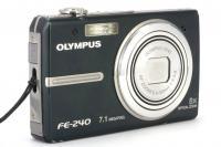 Фотоаппарат Olympus FE240