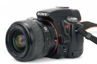 Sony Alpha SLT-A33. Обзор