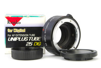 Kenko Uniplus Tube 25 N-AF DG для Nikon