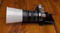 Как улучшить свои макрофотографии с помощью пластикового стакана