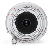 Leica Summaron-M 28мм F5.6