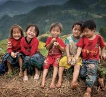 Репортаж тайского фотографа Саравута Интароба