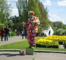 Национальный ботанический сад им. Н.Н.Гришко. Фотопутешествие