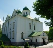 Флоровский женский монастырь. Фотопутешествие
