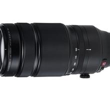 Fujifilm выпустила новый объектив XF 100-400mm f/4.5-5.6